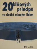 20 klíčových princípů ve službě mladým lidem