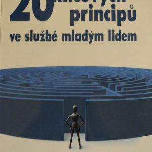 20 klicovych principu ve sluzbe mladym lidem