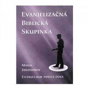 Evanjelizačná biblická skupinka - Ján