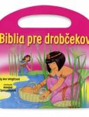 Biblia pre drobčekov - ružová
