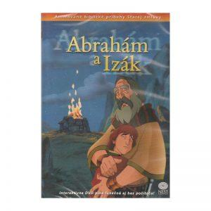 Abrahám a Izák