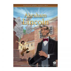 Animovaný film Abraham Lincoln