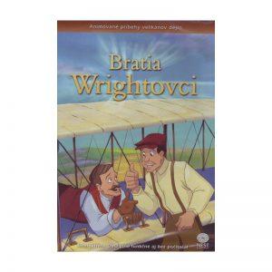 Bratia Wrightovci