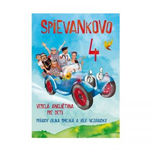 Spievankovo 4