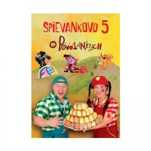 Spievankovo 5