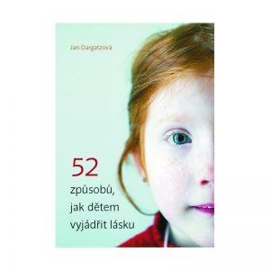 52 zpusobu jak dětem vyjádřit lásku