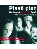 CD Píseň písní Padesát odstínu lásky