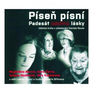 Píseň písní Padesát odstínu lásky