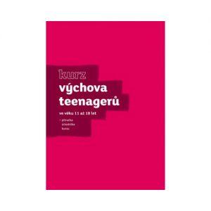 Kurz - výchova teenager