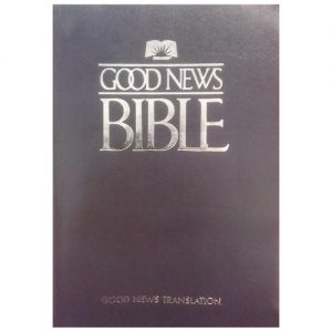 Biblia - Good News Bible