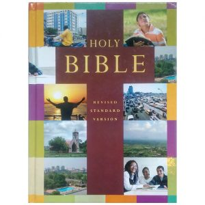 Biblia - revised standard version