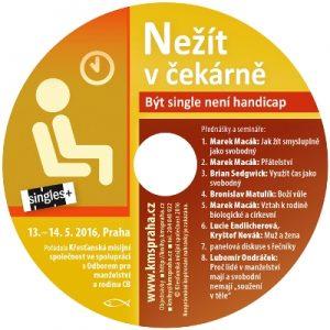 CD Nežít v čekárně
