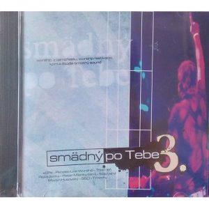 CD Smädný po Tebe 3