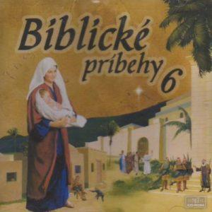CD Biblické príbehy 6