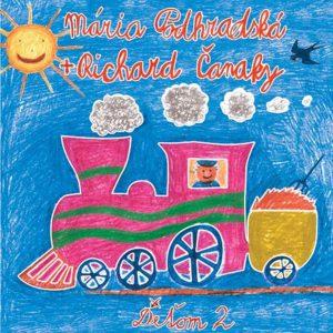 CD Deťom 2