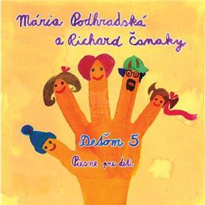 CD Deťom 5