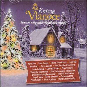 CD Krásne Vianoce