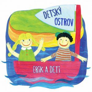 CD Detský Ostrov