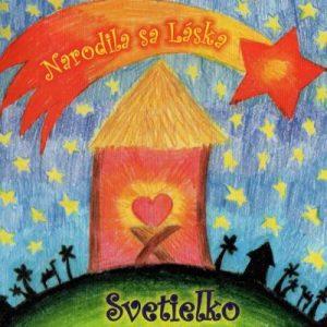 CD Narodila sa Láska