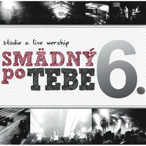 CD Smädný po Tebe 6.