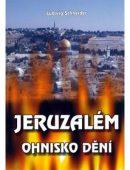 Jeruzalém ohnisko dění