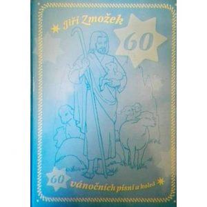 Spevník - 60 vánočních písní a koled