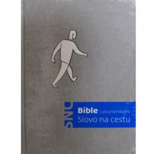 Bible s poznamkami Slovo na cestu