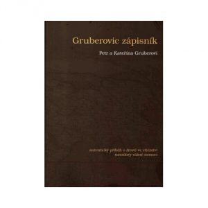 Gruberovic zápisník