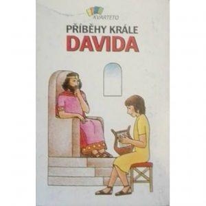 Kvarteto príbehy kráľa Dávida