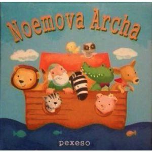 Pexeso - Noemova Archa