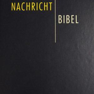 Biblia nemecká Gute Nachricht s DT