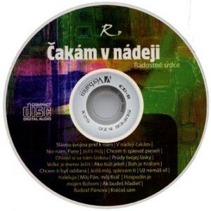 CD Čakám v nádeji