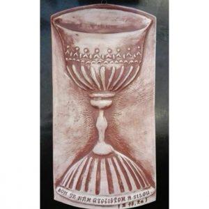 Keramika kalich