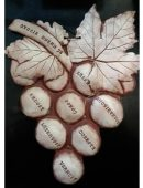 Keramika - Ovocie Ducha