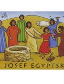 Omaľovánky - Josef Egyptský