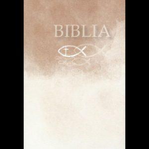 Biblia - evanjelická - mäkká väzba