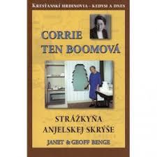 Corrie ten Boomová