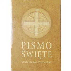 Biblia – poľská poznaňská – tradičný preklad