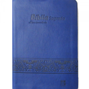 Biblia – portugalská – bez DT – darčekové vydanie