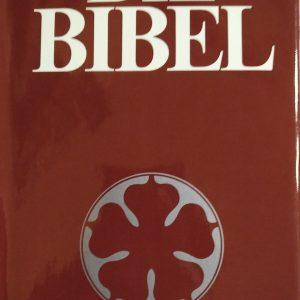 Biblia nemecká stredný formát