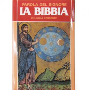 Biblia talianska- ekumenická s DT