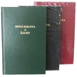 Nová zmluva – evanjelická