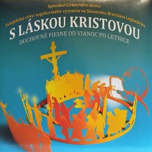 S Laskou Kristovou