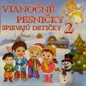 Vianocne pesnicky spievaju deticky 2
