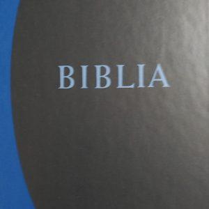 Biblia maďarská revid. vydanie 2014