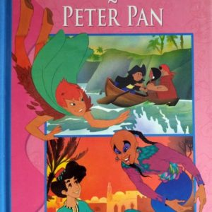 Aladdin Peter Pan