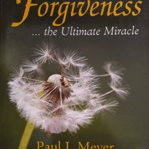 Forgiveness the miracle