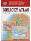 Biblický atlas - malý