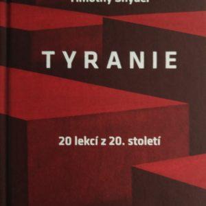 Tyranie