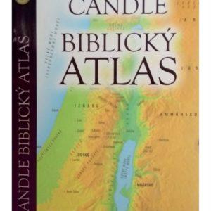 Biblcký atlas Candle